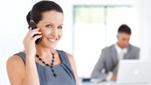 virtual phone number custom greeting