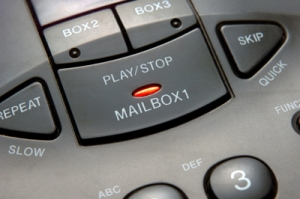 virtual phone number voicemail
